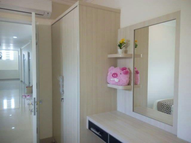 Private Room in kota jakarta