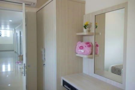 Private Room in kota jakarta - Tamansari - Gästehaus