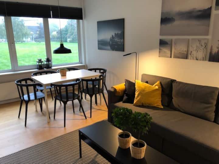3 bedroom apartment in suburb to Copenhagen,t47bst