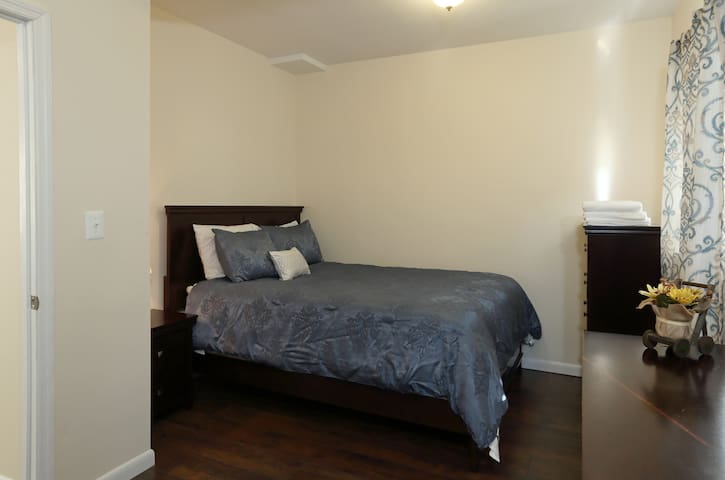 Lovely 1 BRM APT 20 mins from NYC!!