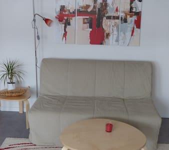 Apartment mit 1 Schlafzimmer Uttenreuth - Uttenreuth