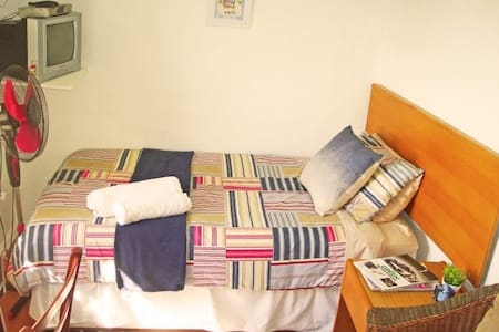 Single bedroom for one person - Durban North