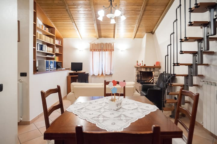 Appartamento - Vasanello - Appartement