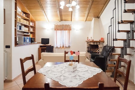 Appartamento - Vasanello - 公寓