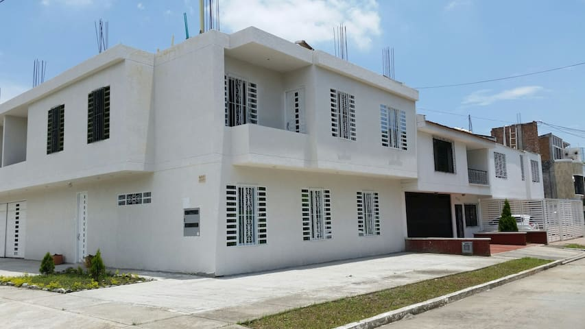 Full Habitaciones en  casa Palmira - Palmira - House