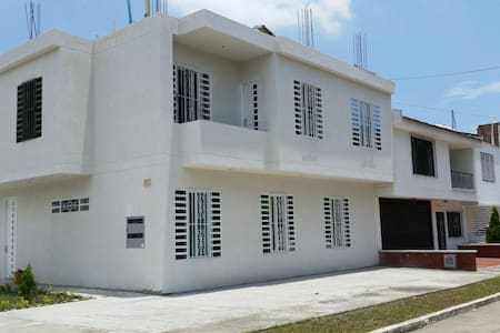 Full Habitaciones en  casa Palmira - Palmira - Haus