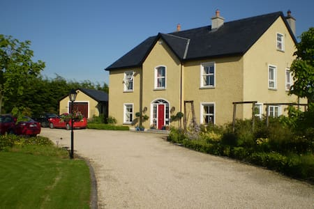 Newlands Lodge - Kells Road