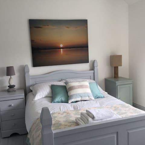 Double bedroom first floor