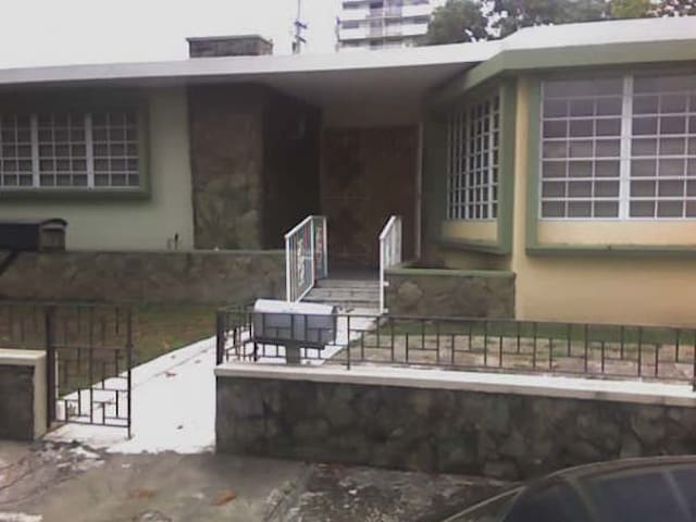 Casa Luly/Caribbean Apts: 1 Bedroom - Ponce - Apartment