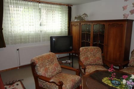 ID 1600 | 3-room-apartment - Sarstedt