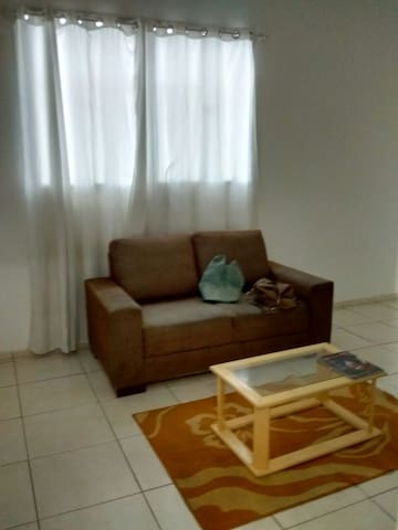Ambiente super familiar! - Betim - Apartament