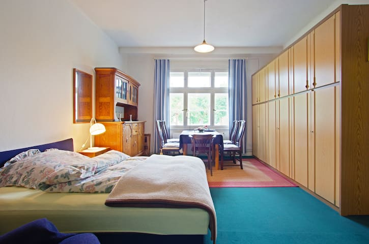 ID 1628 | 5 private rooms wifi - Hannover - House