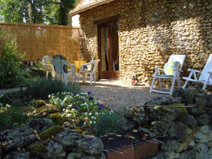 La Petite Maison a Vergt, Dordogne