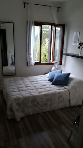 Small and cheap room with sofabed!