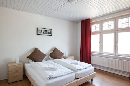 Bourgondisch vermaak in het Gulpdal - Gulpen - Bed & Breakfast