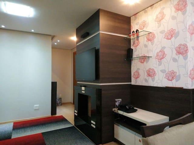 Apartamento 603