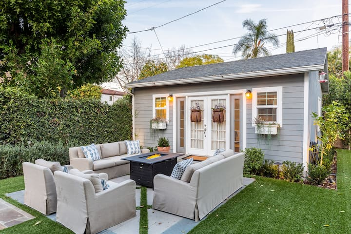 Beautiful Guesthouse in the Heart of Studio City