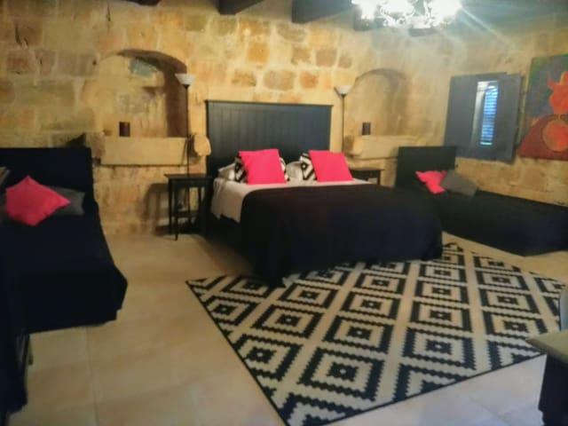 Ta Skorba Countryside Junior Suite Malta