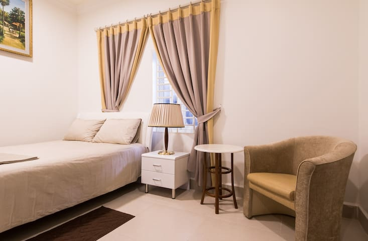 Cozy apartments in city center - Phnom Penh  - Apartment