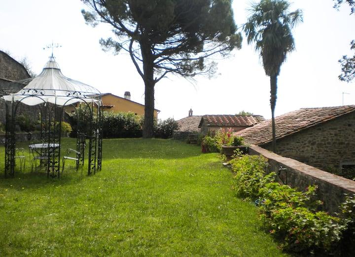 Prestigious historical villa