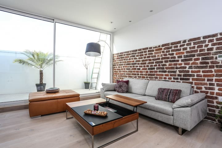 Stunning Room in a New House