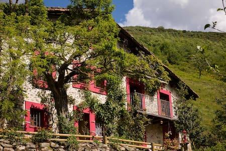 "Preciosa Casa para desconectar ""CASAZALDIERNA"" - Ezcaray - Casa"