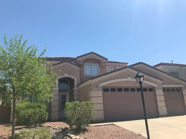 7 bedroom home beautiful vacation home!!! - Henderson - Huis