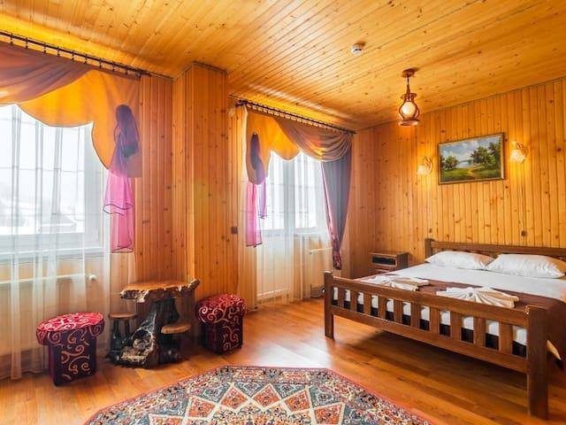 Superior Junior suite. Villa Milena