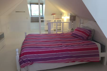 Hassle free living in Ipswich - North Ipswich - Hus