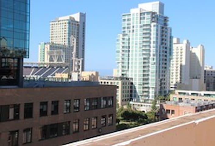 +Downtown Views Resort! 2bed 2bath 1,059sq ft+