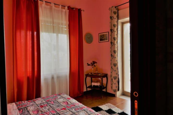 Villa Chelia - Suite 2