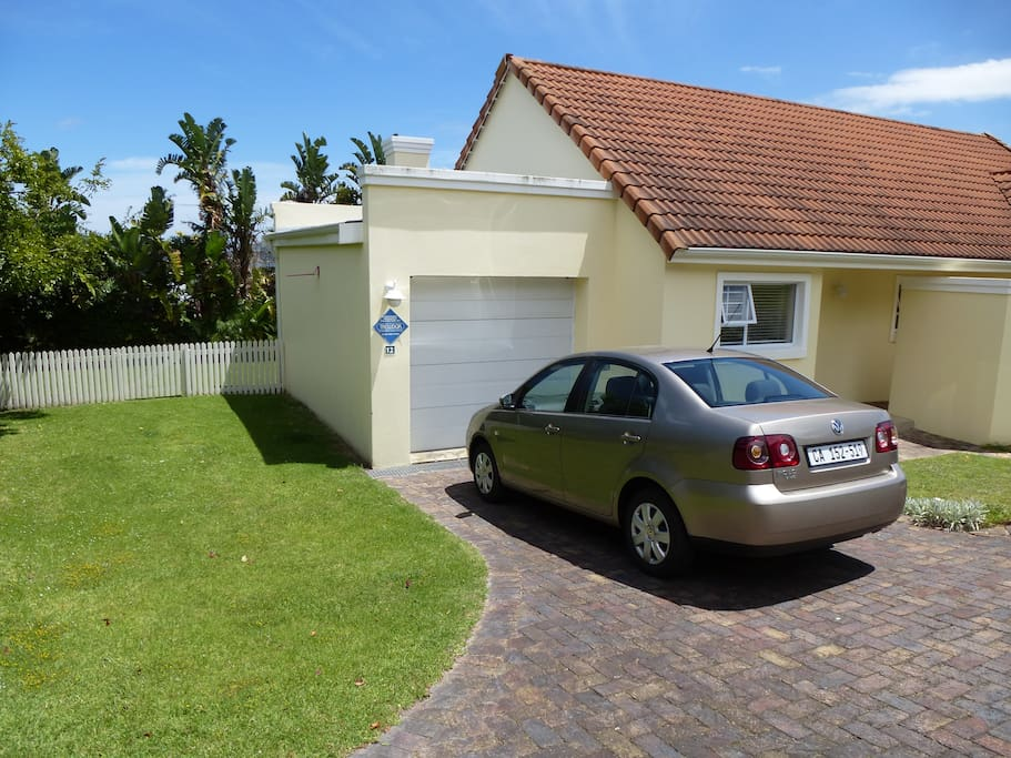 Beautiful 3 bedroom house in secure complex