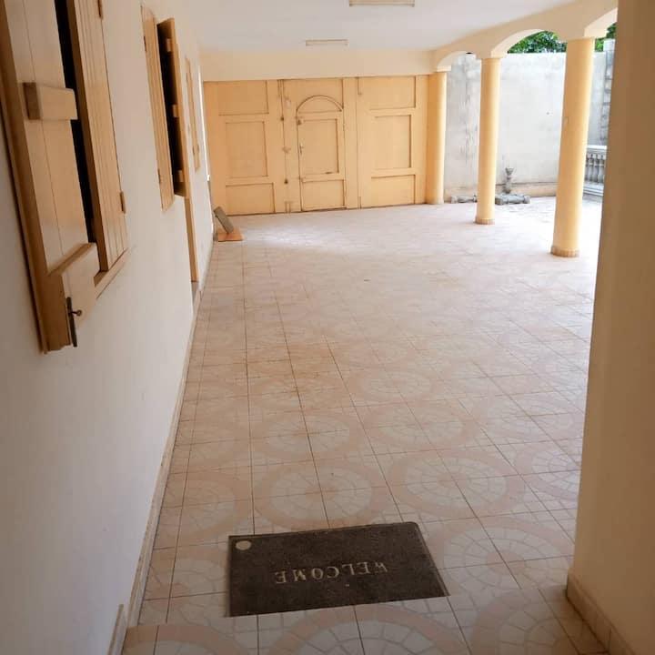 GHO RÉSIDENCE - Appartement de charme à Kégué