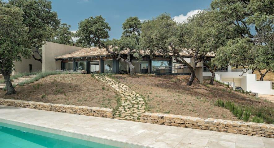 Hacienda Bodeguera