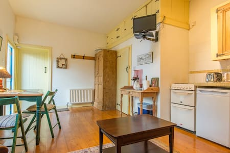 Atlantic Villa selfcatering cottage - Zomerhuis/Cottage