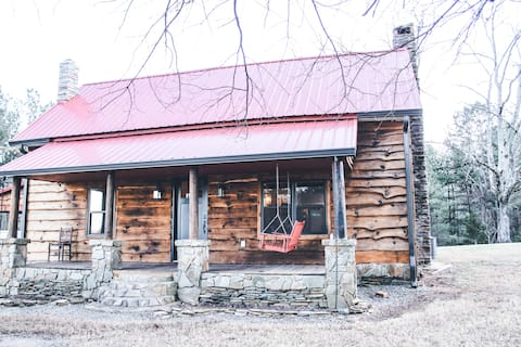 The Redmond Cabin