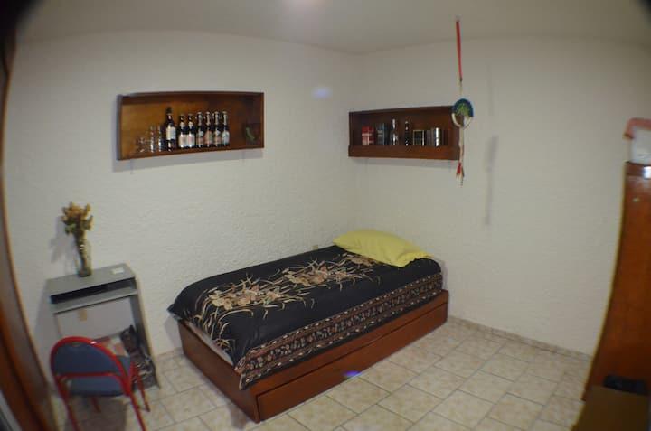 Habitación Colli-2