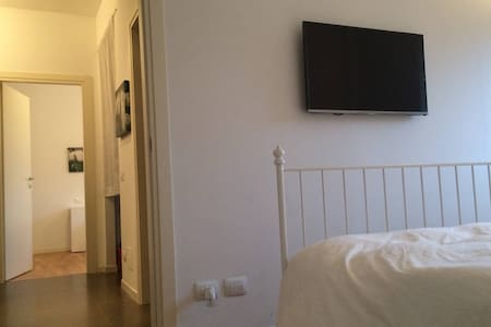 Garibaldi Junior Suites Apartment - Milano - Apartment