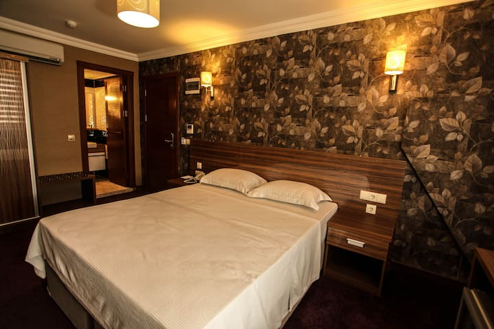 Grand Akçalı Otel - İskenderun
