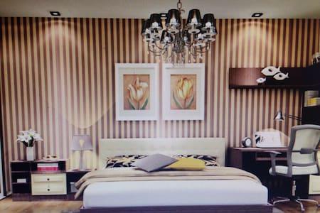 bedding - Munique - Apartamento