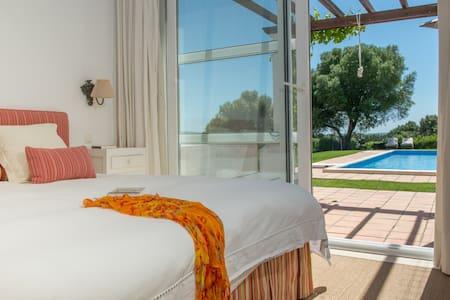Oleandro - Ideal para familias, piscina+jardin - Benalup-Casas Viejas