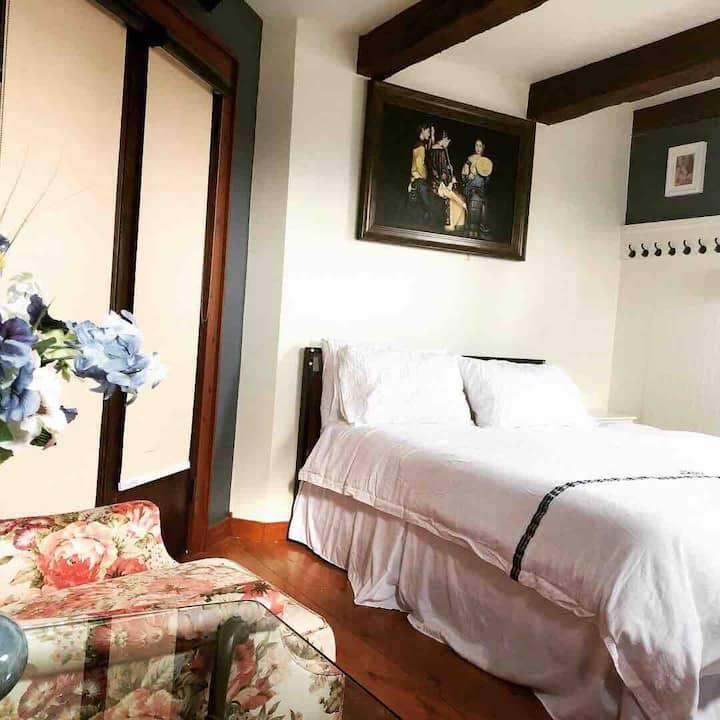 Stamford Village Fallsview Room