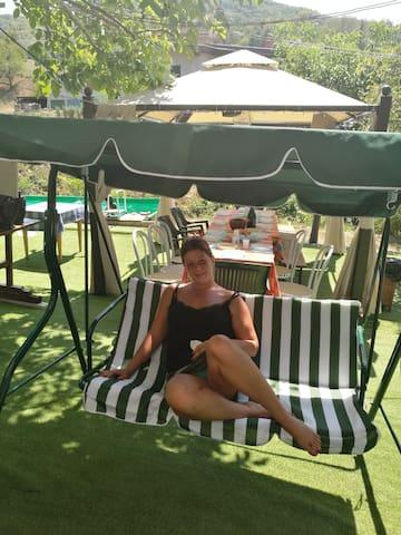 affitto brevi periodi vacanze in Valtrebbia
