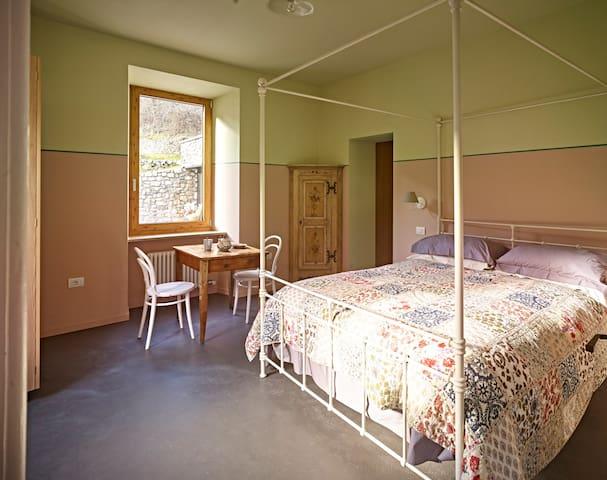 VILLA ALMA  rosa - Biacesa - House
