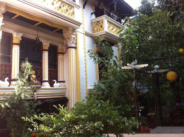 Kathmandu Boutique Hotel