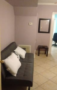 Cute Room in Beautiful Shotgun! - New Orleans - Apartment
