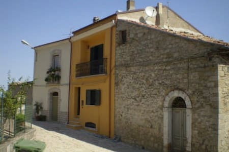 Resort all'insegna del Relax - Montorio nei Frentani - Bed & Breakfast