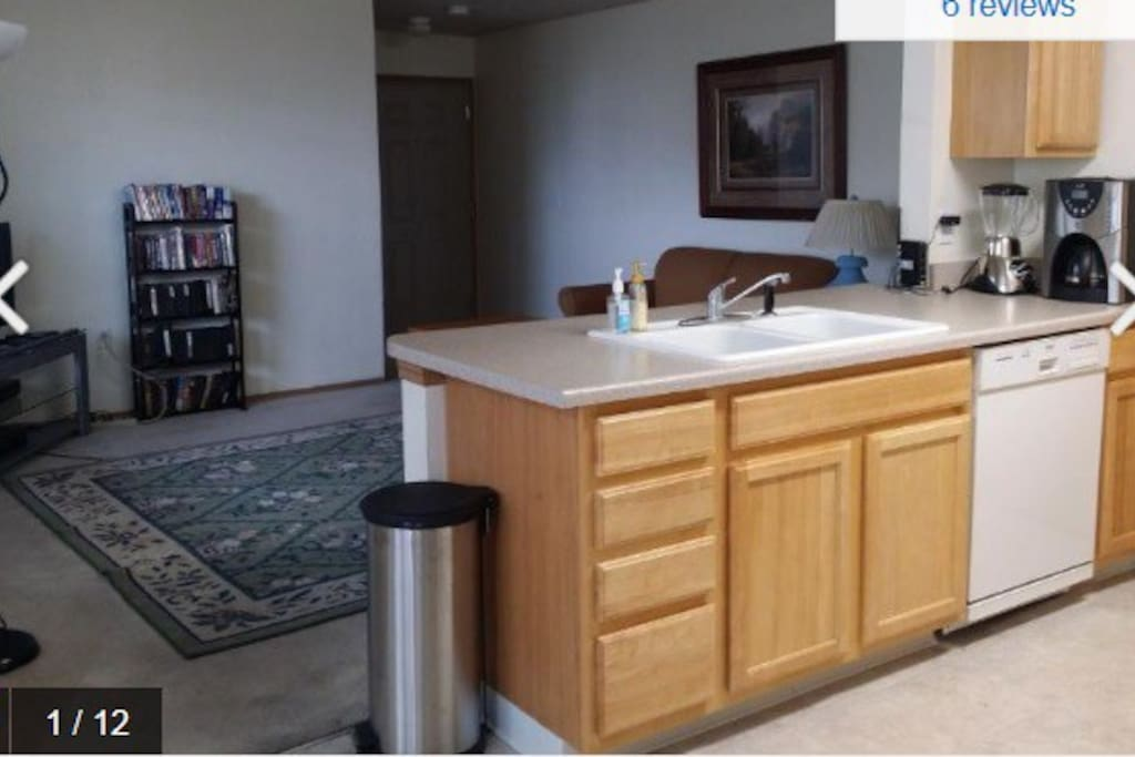 Cozy 2bed 2bath Apt In Meridian Idaho Apartments For Rent In Meridian Idaho United States