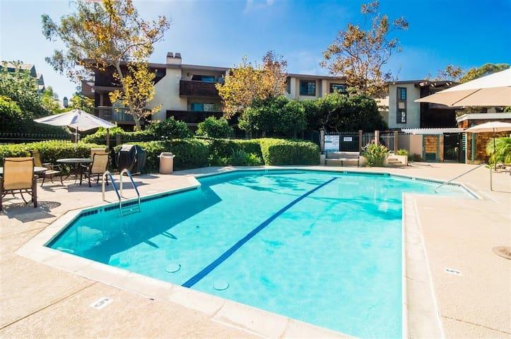 La Jolla Apartments For Rent Near Ucsd