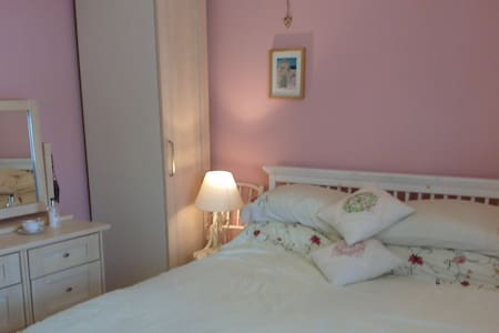 Double Room with own bathroom  - Wells